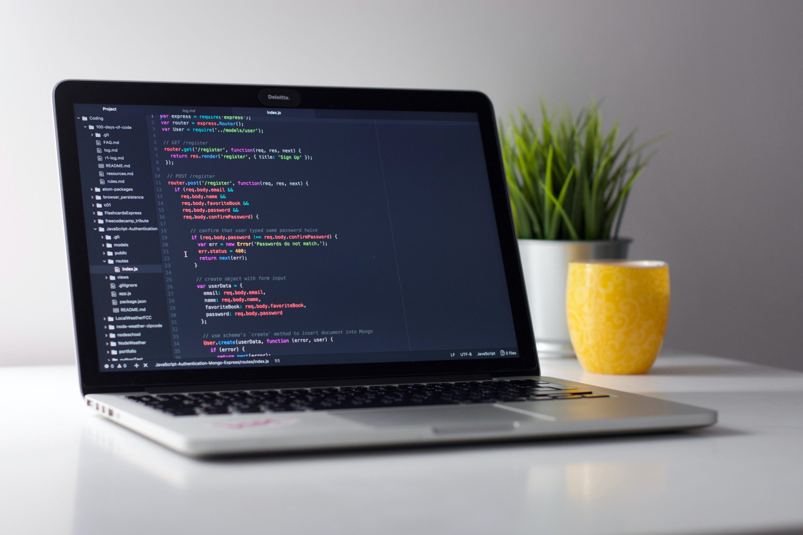 outsource web developers